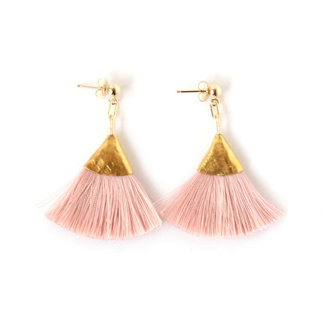 Josie Tassel Earrings