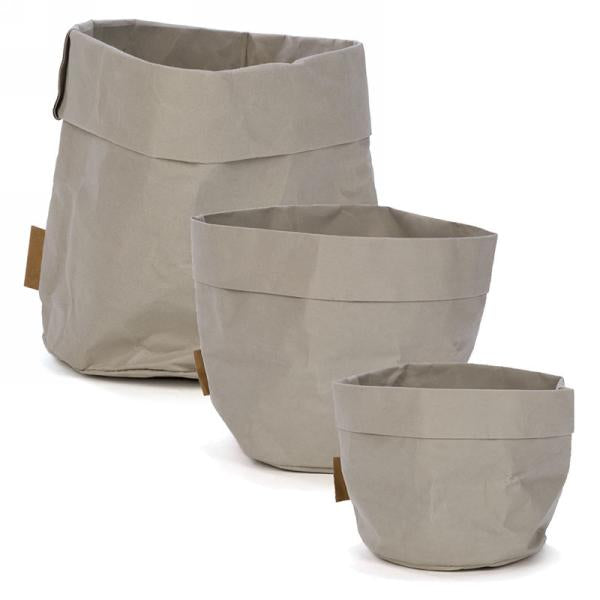 Paper Storage Baskets