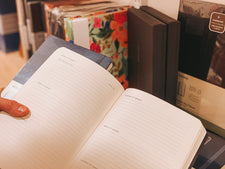 5 Tips for using and actually keeping a diary