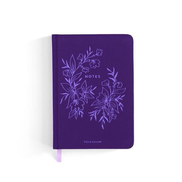 'Juniper' Mini Hardcover Notebook