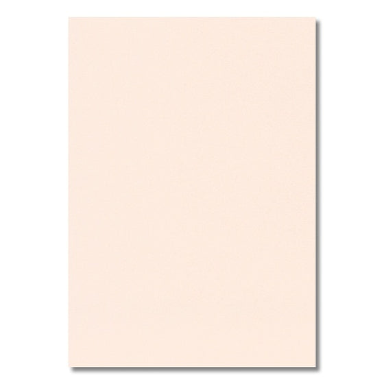 Woodland 'Peach' 116gsm Letter Writing Paper