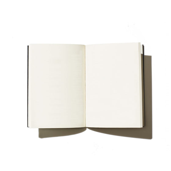 'Dreamer' Blank Notebooks (Colour Options)