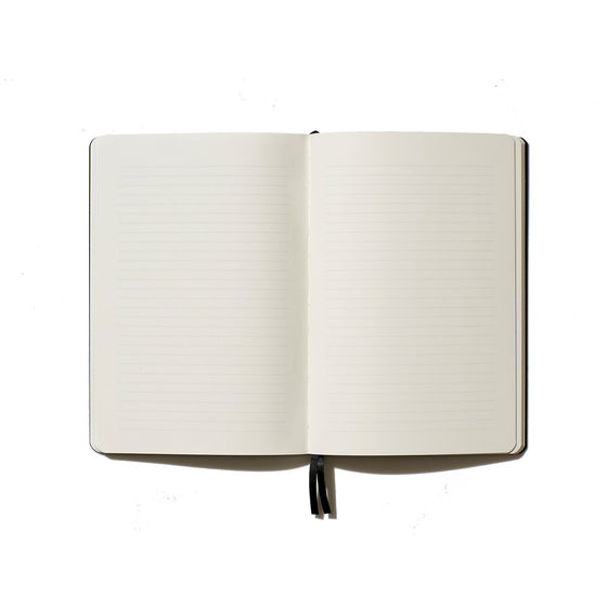 'Take Note' Vegan Leather Notebook