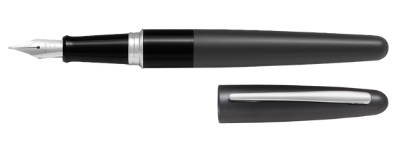 Pilot 'MR' Fountain Pens