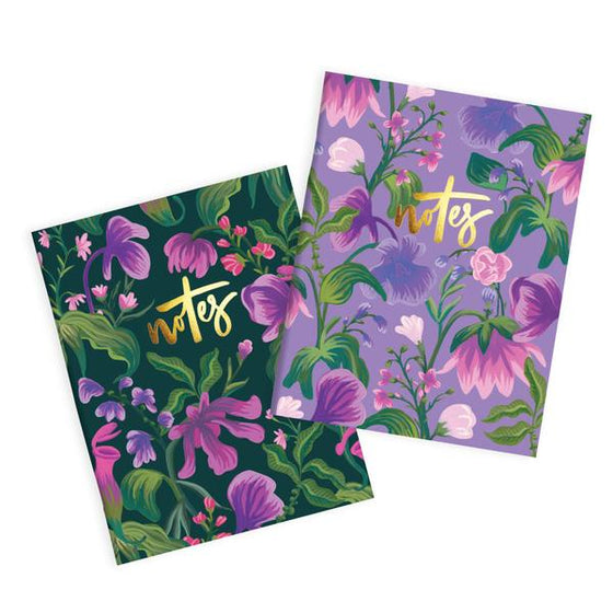 'Lily' Pocket Notebooks