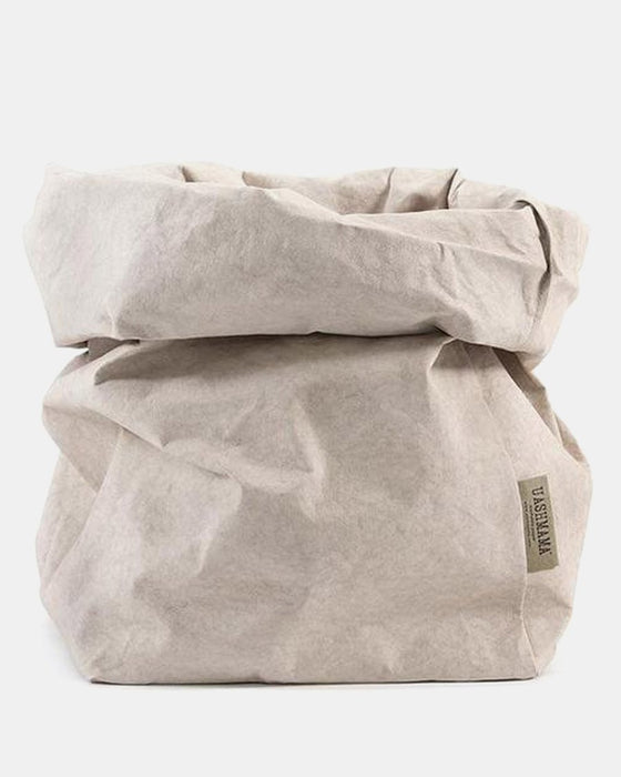 Washable Paper Bags 'Cashmere'