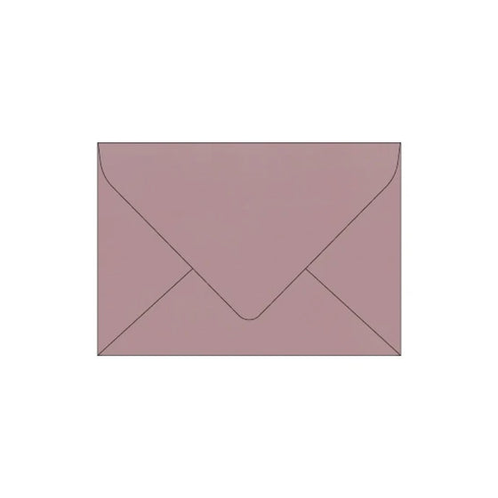 Heirloom 'Wild Rose' 120gsm Envelopes