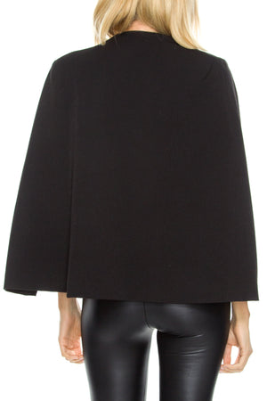SOLD OUT / Waldorf Cape Sleeve Jacket