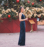 The Maria Evening Gown