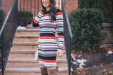 The Mary Sweater Dress / FINAL SALE