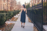 The Audrey Slip Dress