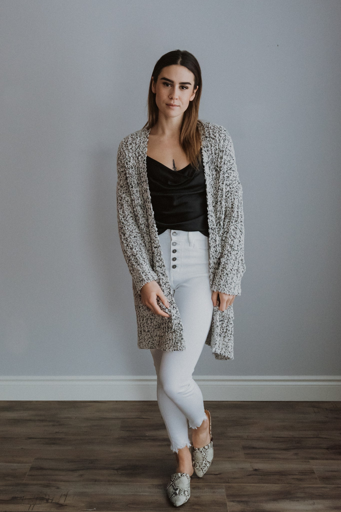 xSOLD OUTx Home Again Cardigan