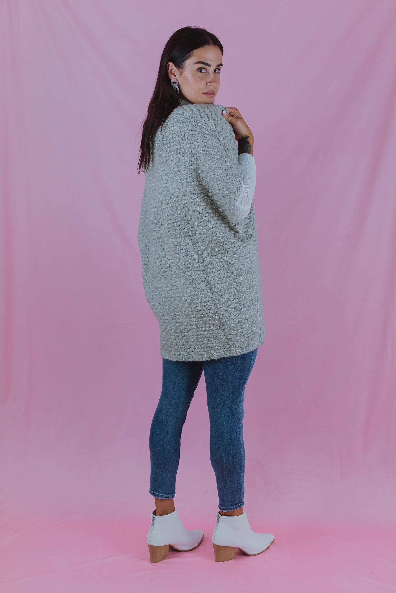 Cuddle Weather Cocoon Cardigan