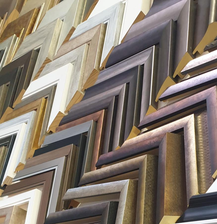 Picture Framing Service - Appointment