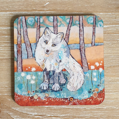 Arctic Fox Coaster