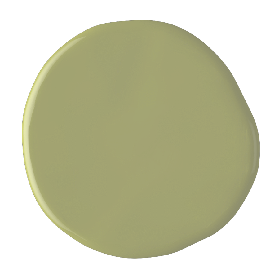 Mineral Cornish Milk Paint -  Kelp