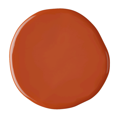 *New* Cornish Milk Mineral Paint - Lobster