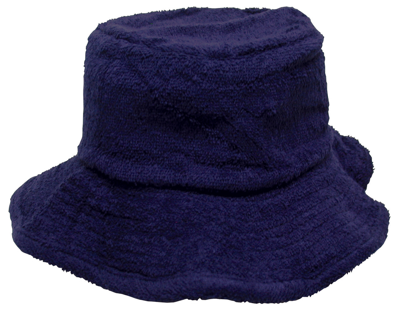 Avenel Terry-Towel Bucket Hat