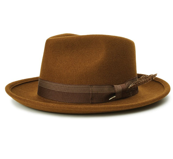 Brixton Swindle II Fedora