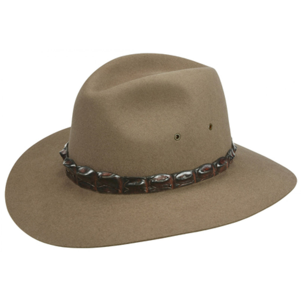 Akubra Coolabah Hat