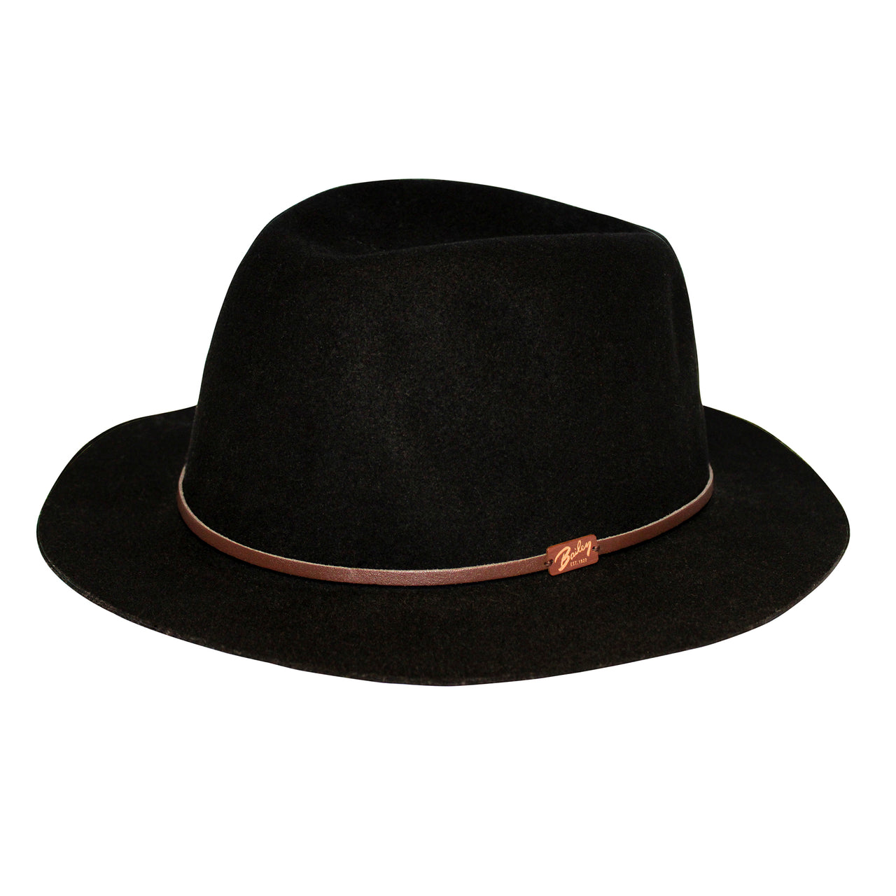 BAILEY JACKMAN ROLLABLE HAT