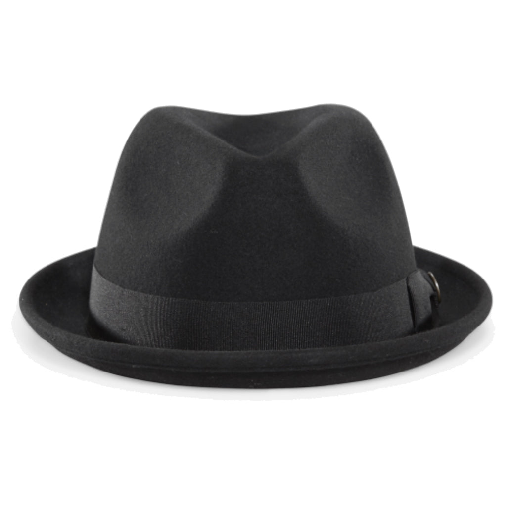 Goorin Good Boy Wool Fedora
