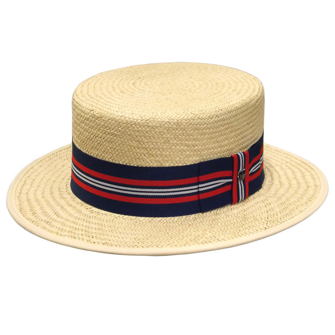 Hills Double Palm Boater Hat