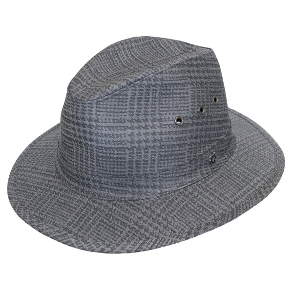 356bac22e8b Hills Hounds Check Shoreline Hat