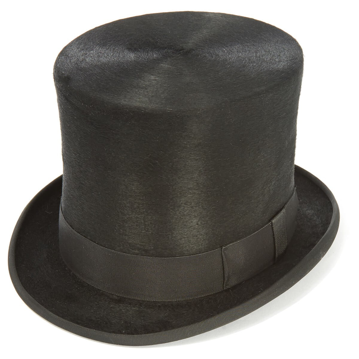 Christys' Taller Fur Felt Top Hat