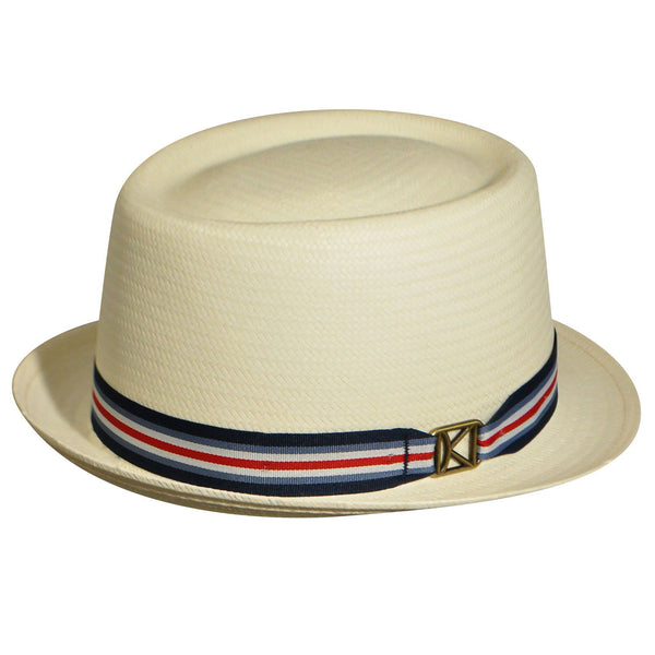 Kangol Kross Pork Pie Hat