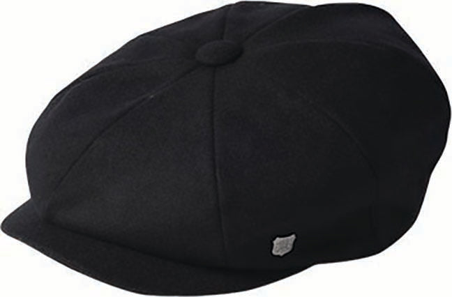 Failsworth Melton `Alfie' 8 Piece Cap