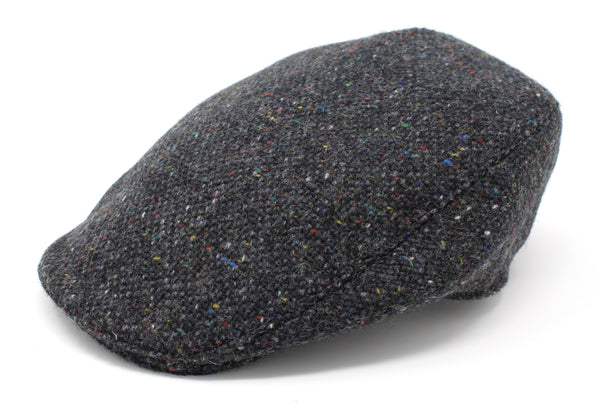 Hanna Tweed Touring Cap