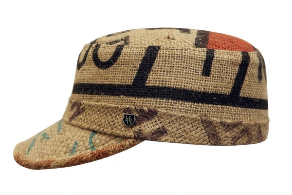 Hills Havana Coffee Works Gulf Cap