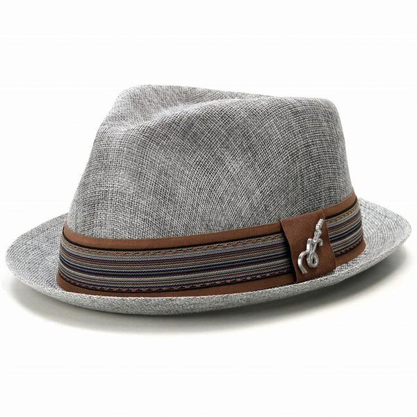 Carlos Forward Trilby