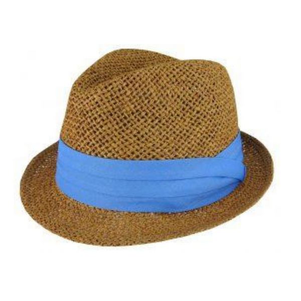 Red Dog by Avenel Boy's Woven Trilby