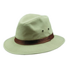 Avenel Washed Cotton Safari