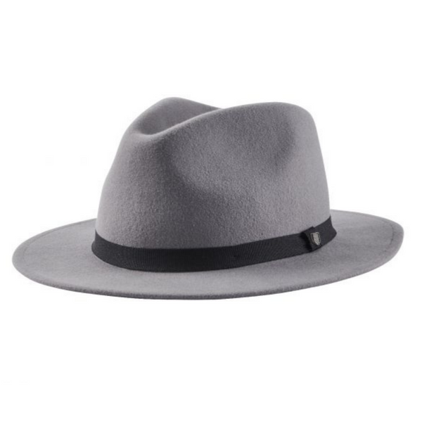 Brixton Packable Messer Fedora