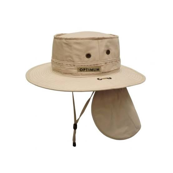 "Hills ""The Optimum"" Outdoor Hat"
