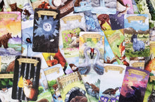 Load image into Gallery viewer, Tarot Fauna