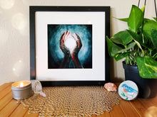 "Load image into Gallery viewer, ""Embrace"" Print"