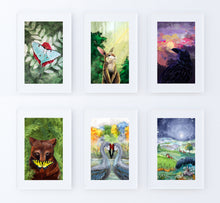 Load image into Gallery viewer, Major Arcana Prints