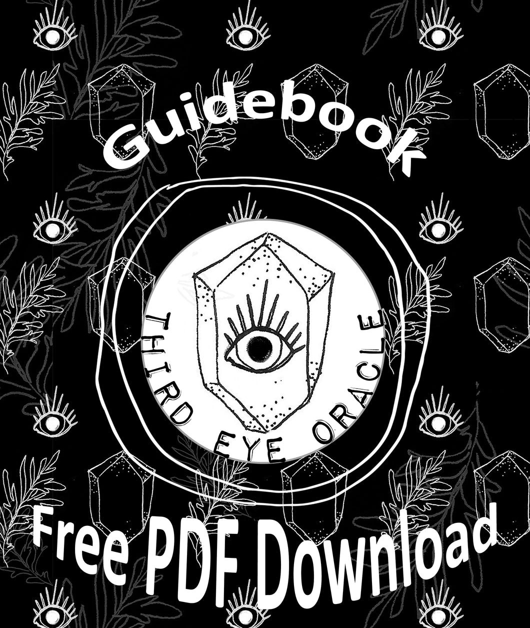 Free Guidebook PDF Third Eye Oracle
