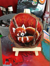 Load image into Gallery viewer, Red Panda
