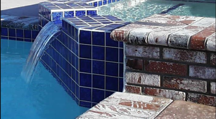 Pool Tile Grout for your Swimming Pool