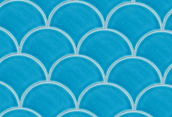 Blue Sailcloth Tile Grout by Grout360
