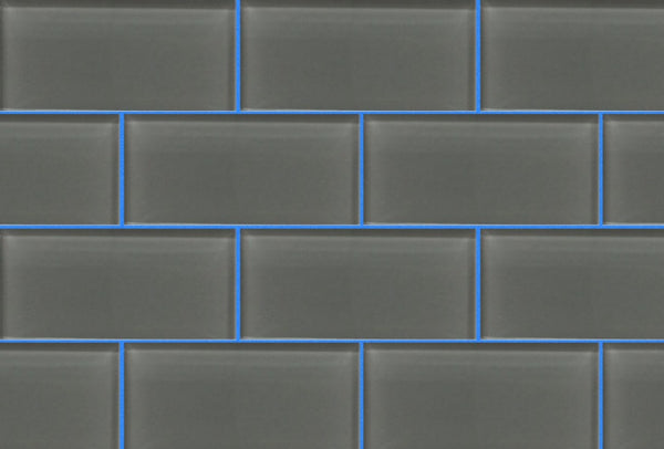 Buzzed Blue Tile Grout by Grout360