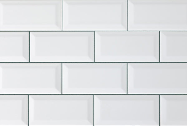 Dark Green Tile Grout by Grout360