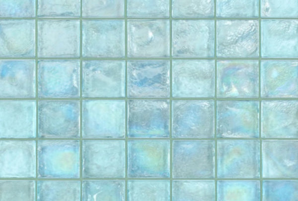 Green tile grout by Grout360