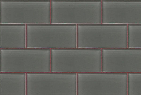 Wine Red Grout by Grout360