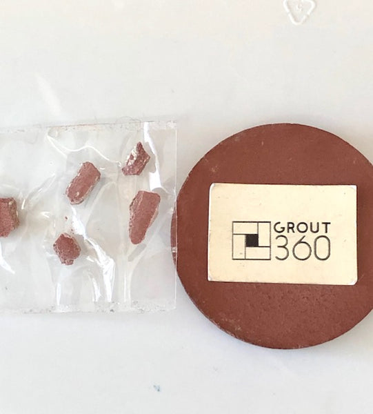 XT Custom - Baroni Red Unsanded Tile Grout